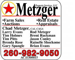 Metzger Property Services, LLC