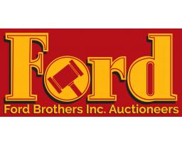 Ford Brothers Inc, Auctioneers