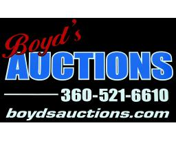 Boyd's Auctions and Estate Sale Co.