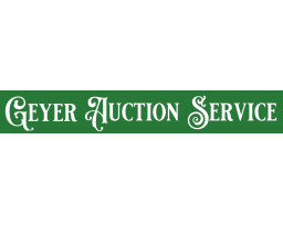 Geyer Auction service