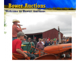 Bower Auctions