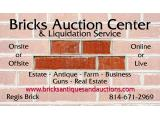 Bricks Auctions