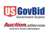 UsGovBid/Auction Liquidation Services