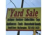The Yard Sale LLC