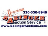 Basinger Auction Service, Ltd.