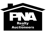 PNA Realty and Auctioneers