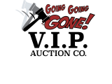 VIP Auction Company