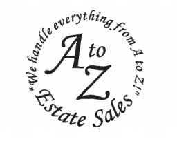 A-Z Estate Sales, Tyler Grace Auctions & Bufford Appraisals