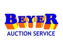 Beyer Auction Service Inc.
