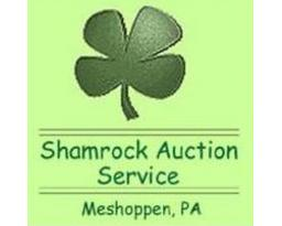 Shamrock Auction Service