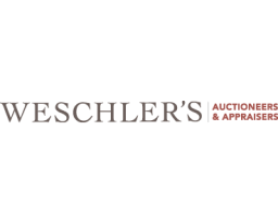 Weschler's Auctioneers & Appraisers