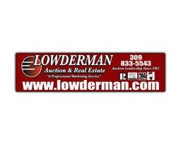 Lowderman Auction Company