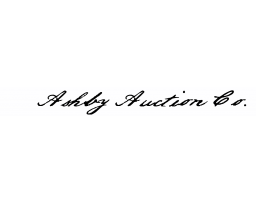Ashby Auction Company
