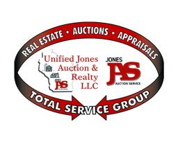 Unified Jones Auction & Realty