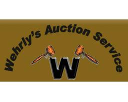 Wehrlys Auction Service Inc