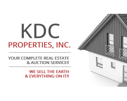 KDC Properties, Inc.