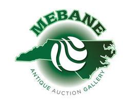 Mebane Antique Auction Gallery