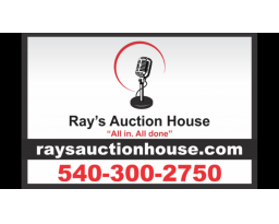 Ray's Auction House