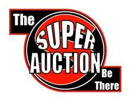The Super Auction