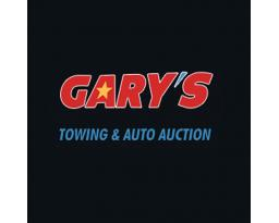 Gary's Towing & Salvage Pool, Inc.