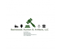 Backwoods Auction & Artifacts LLC