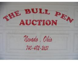 THE BULL PEN AUCTION GALLERY