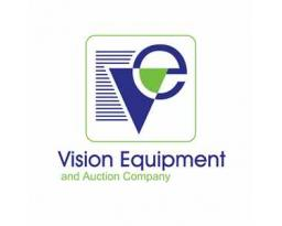 Vision Equipment and Auction Company, Inc.