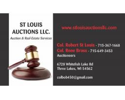 St.Louis Auctions LLC
