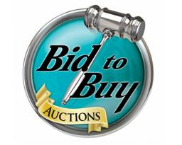 Bid To Buy Auctions