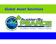 Pearce Auction Co