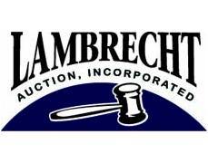 Lambrecht Auction, Inc.