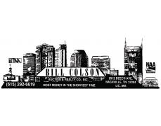 Bill Colson Auction & Realty