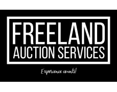 Freeland Auction Services, LLC/Freeland Auction Center
